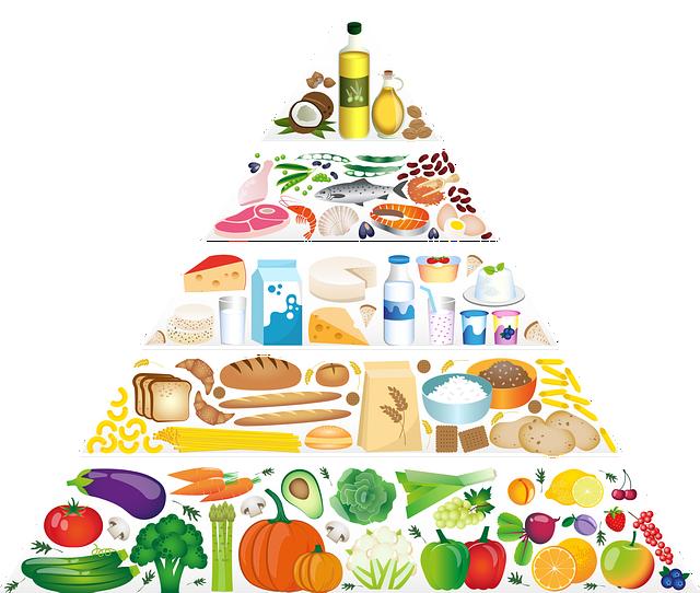 6 produse care sa NU lipseasca din alimentatia ta