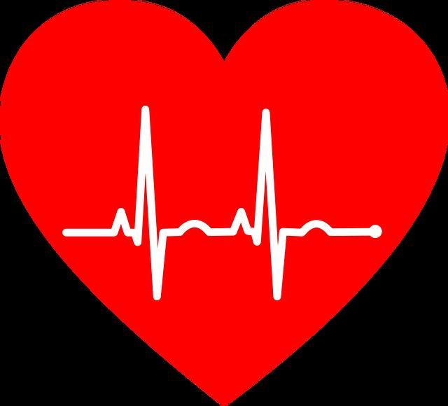 5 semne ca ai probleme cu inima