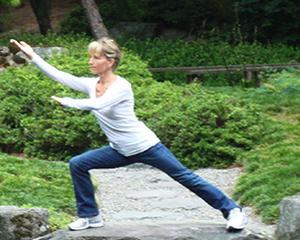 Cum sa iti mentii echilibrul interior practicand Tai Chi