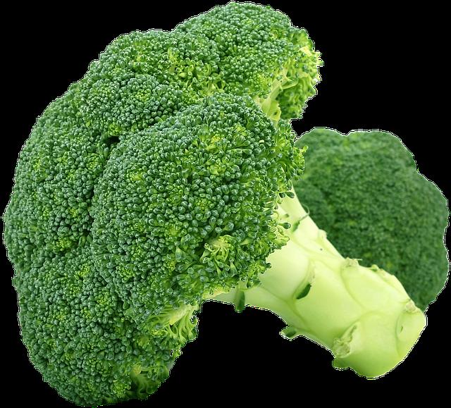 5 pasi simpli pentru a fierbe broccoli