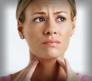 Cum sa-ti dai seama daca ai o problema cu tiroida