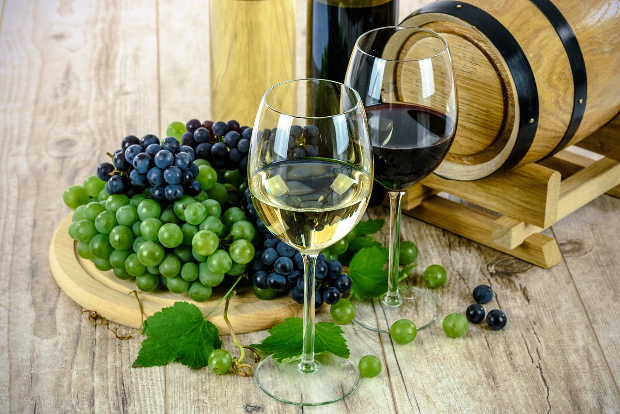 Cum se produce vinul in 5 pasi simpli