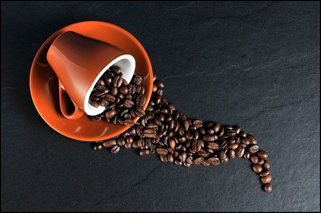 5 intrebuintari mai putin cunoscute ale boabelor de cafea