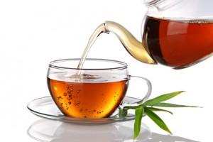 Silueta de vis cu ajutorul ceaiurilor