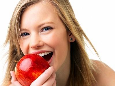 Fructele toamnei, merele, un aliat al sanatatii