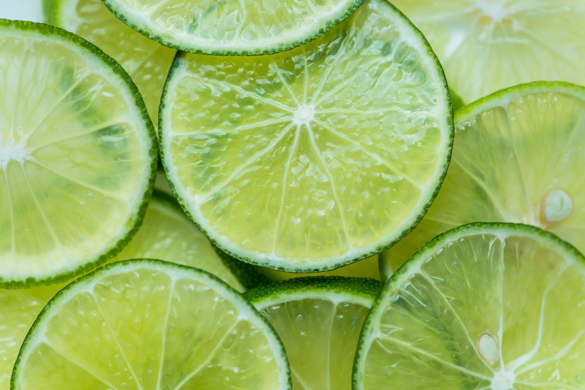 Ce este acidul citric si in ce produse se regaseste