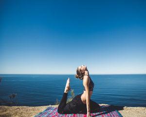 Yoga si meditatia: 5 beneficii asupra creierului