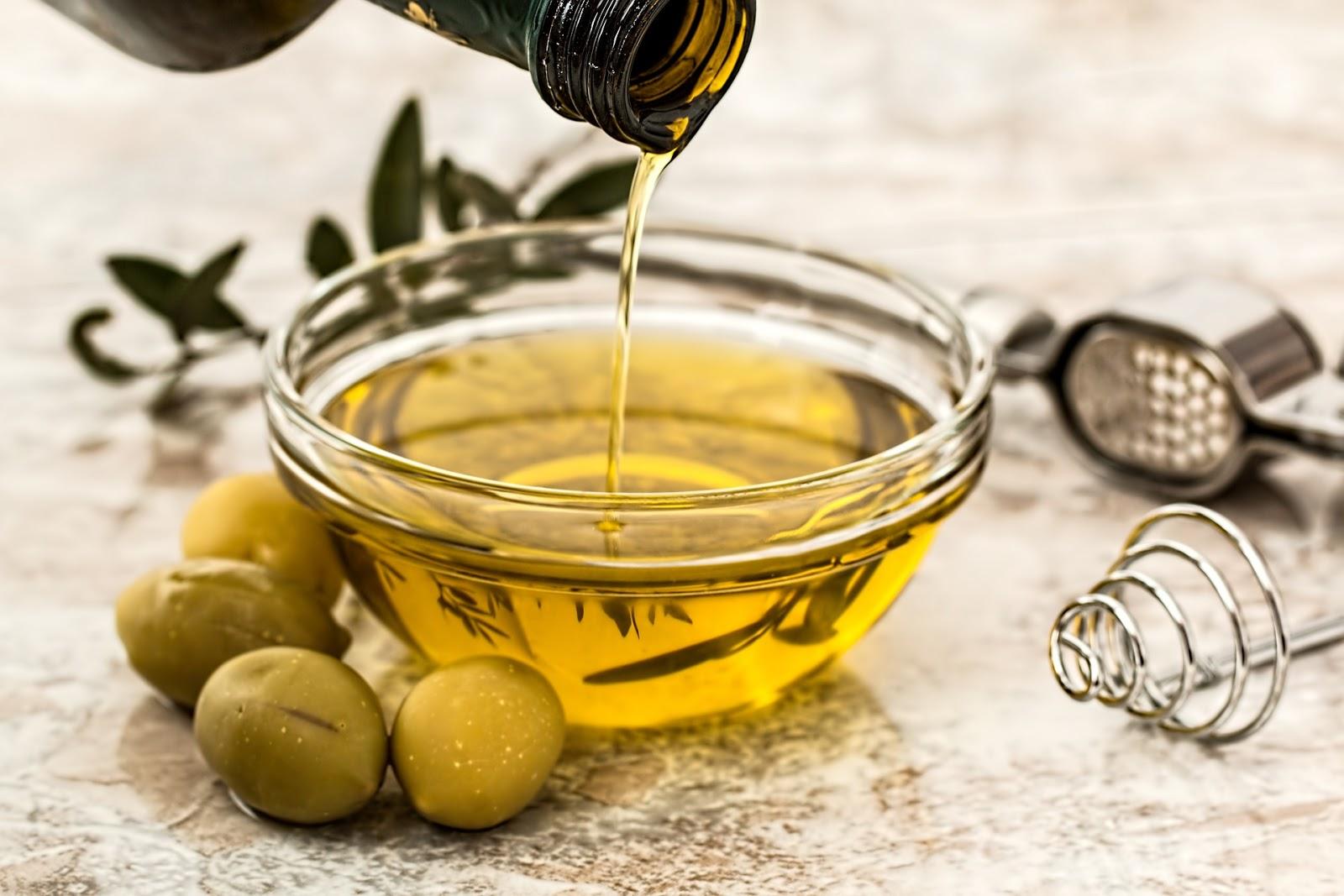 4 uleiuri benefice pentru sanatatea organismului tau