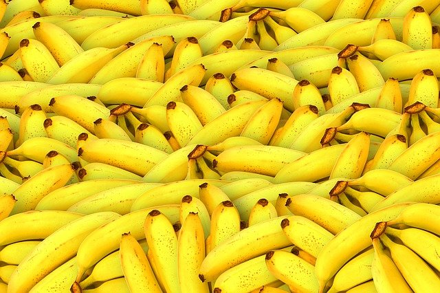 Mic dejun satios cu banane. Retete simple