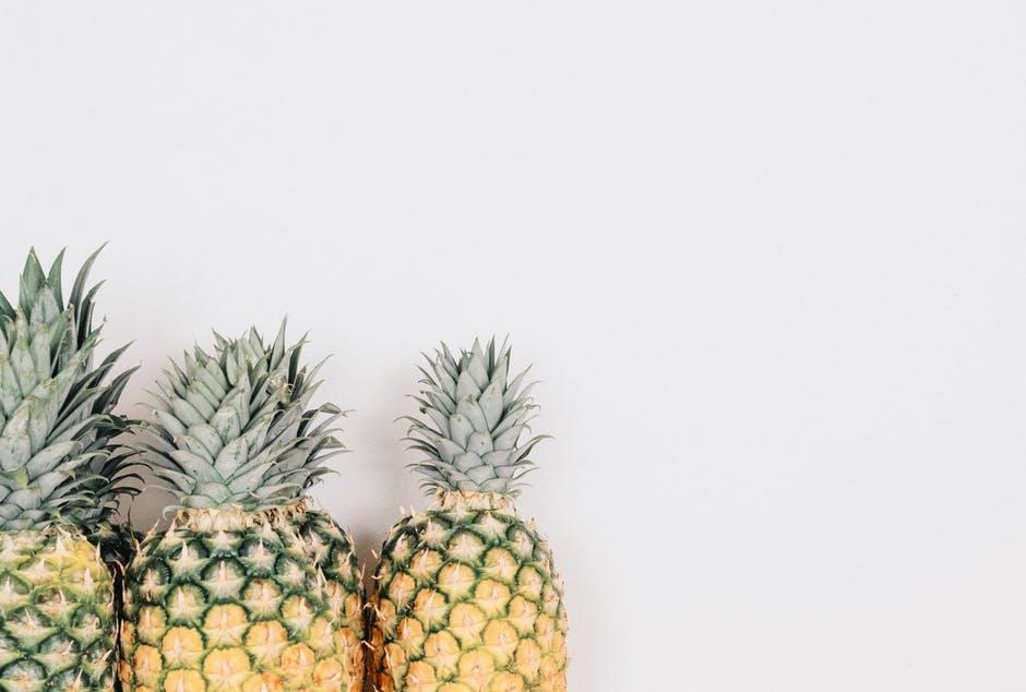 Care sunt beneficiile ceaiului de ananas?