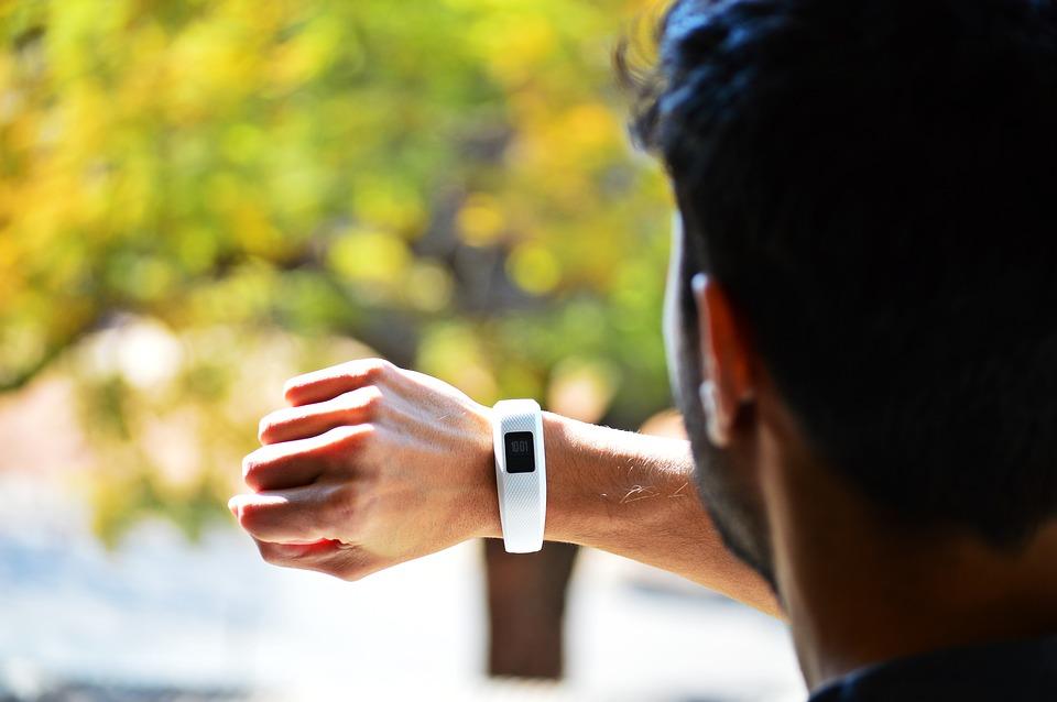 5 gadgeturi pentru o viata sanatoasa