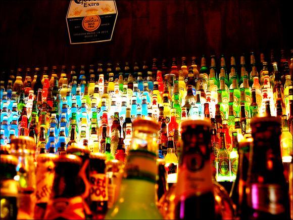 Alcoolismul cronic