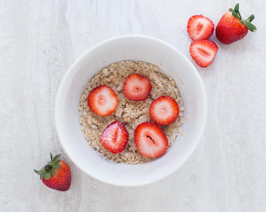 Alimente recomandate pentru un mic dejun sanatos
