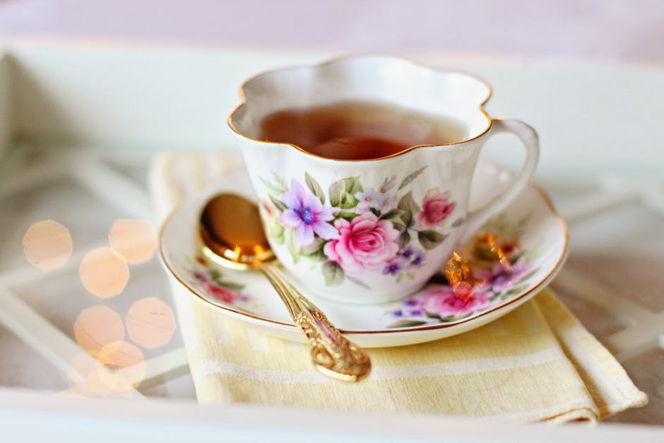 5 beneficii incredibile ale ceaiului de hibiscus