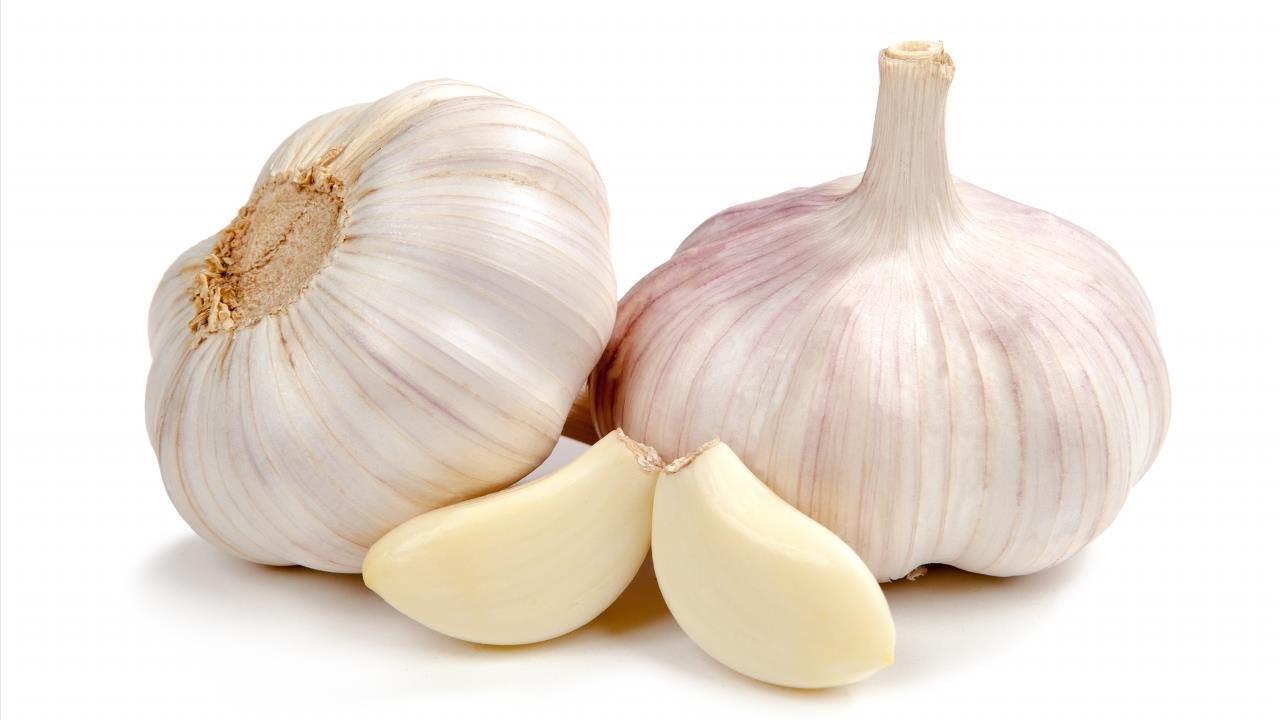 Top 10 beneficii ale consumului de usturoi