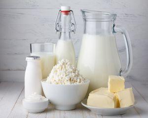 Ce beneficii au lactatele pentru organismul nostru