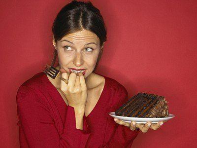 3 sfaturi sanatoase pentru a combate dependenta de dulciuri