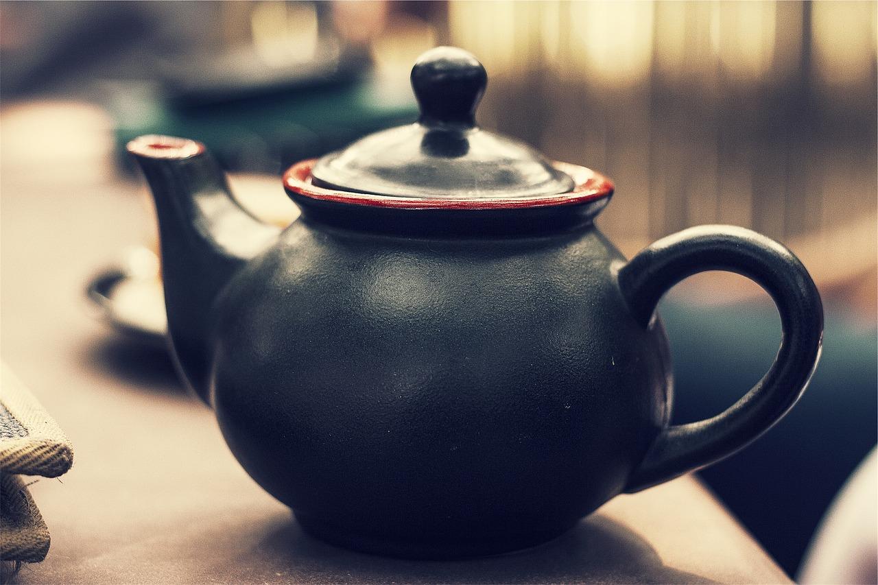 Ceaiul negru: Excelent pentru sanatate!