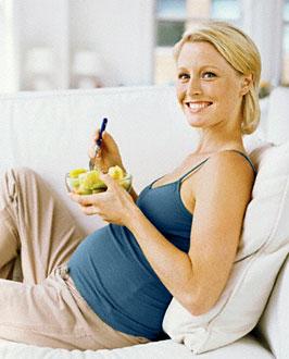 Ghid de nutritie pentru femeile insarcinate