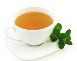 De ce trebuie sa bei ceai de menta