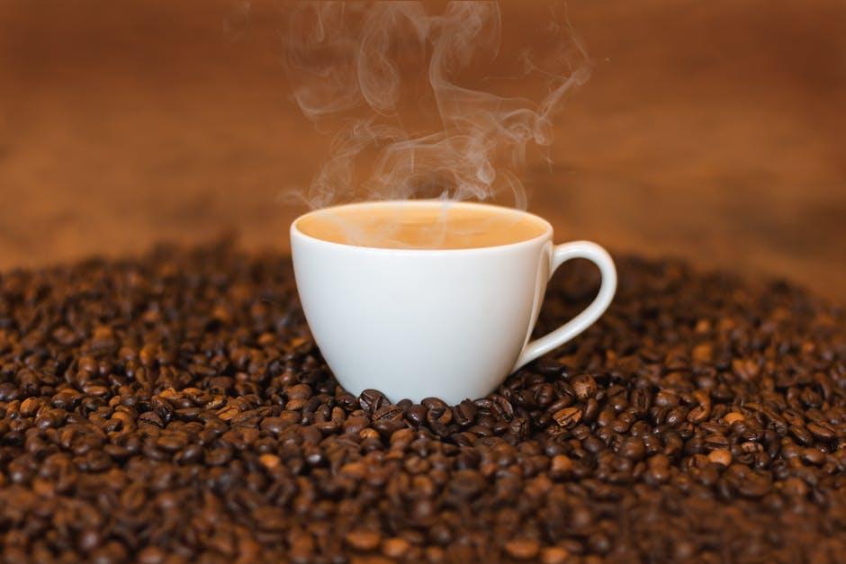5 motive ca sa renunti la cafea