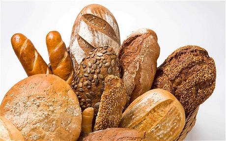 Este indicat sa consumam paine?