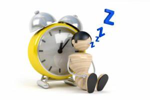 Esentialul in ceea ce priveste tulburarea de somn