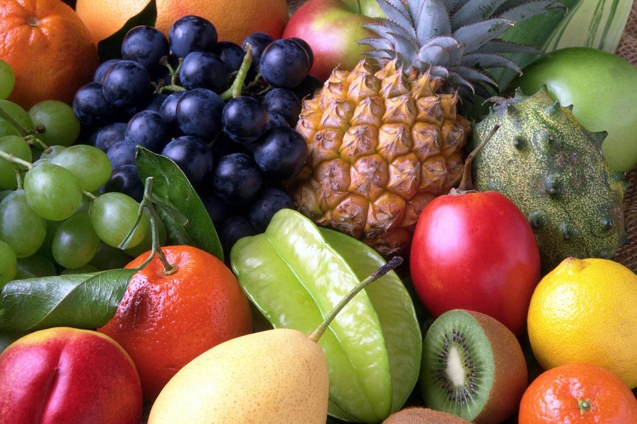 Alimente alcaline care te scapa de boli