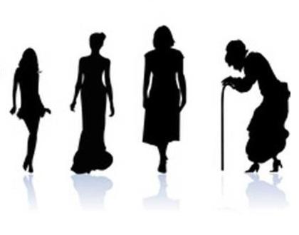 Alimente benefice pentru fiecare etapa din viata unei femei