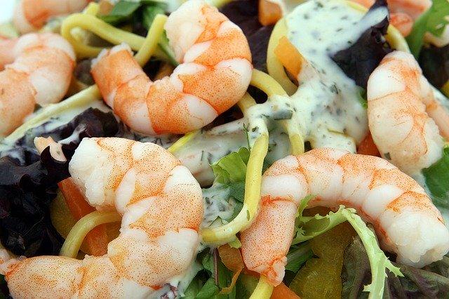 5 alimente pe care le poti consuma seara