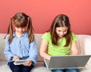 Cum afecteaza gadgeturile dezvoltarea copiilor
