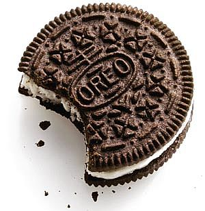 Interpretare analiza biscuitii Oreo