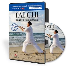 Echilibreaza-ti viata urmand principiile artei chineze Tai Chi!
