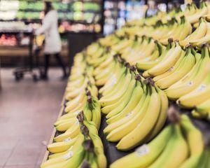 Cele 5 beneficii importante ale consumului de banane