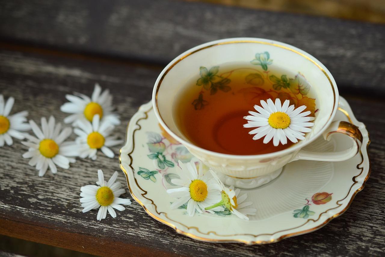 6 ceaiuri pe care ar trebui sa le incerci
