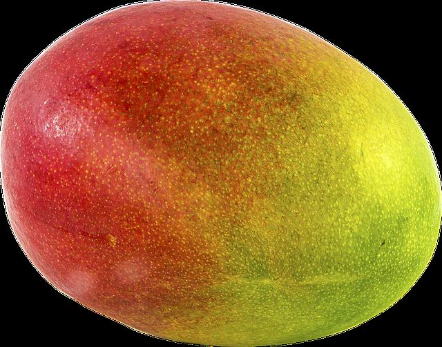 Cum sa alegi cel mai bun fruct de mango din magazin