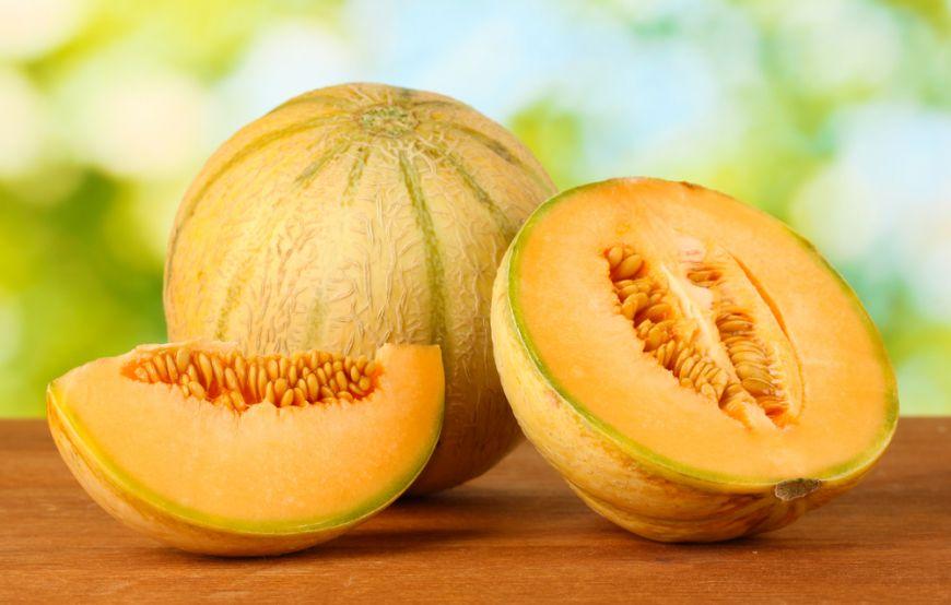Pepenele galben, beneficii pentru sanatate