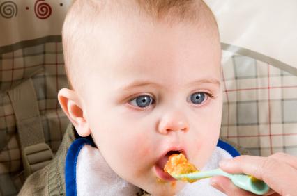 Alimentatia copilului in primul an de viata