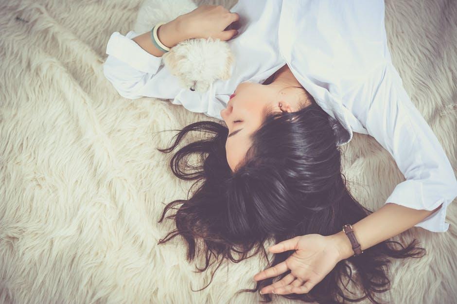 Insomnie: Cauze si simptome