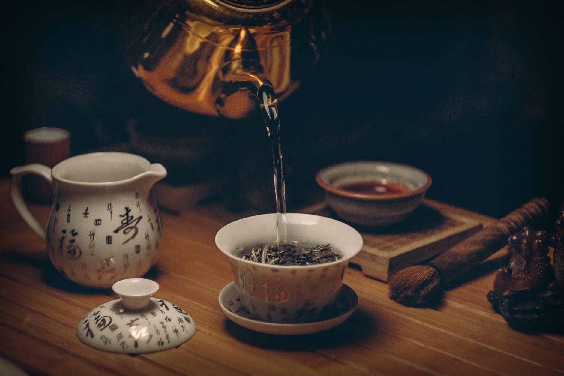 Ceai de galbenele. Care sunt beneficiile pentru sanatate?