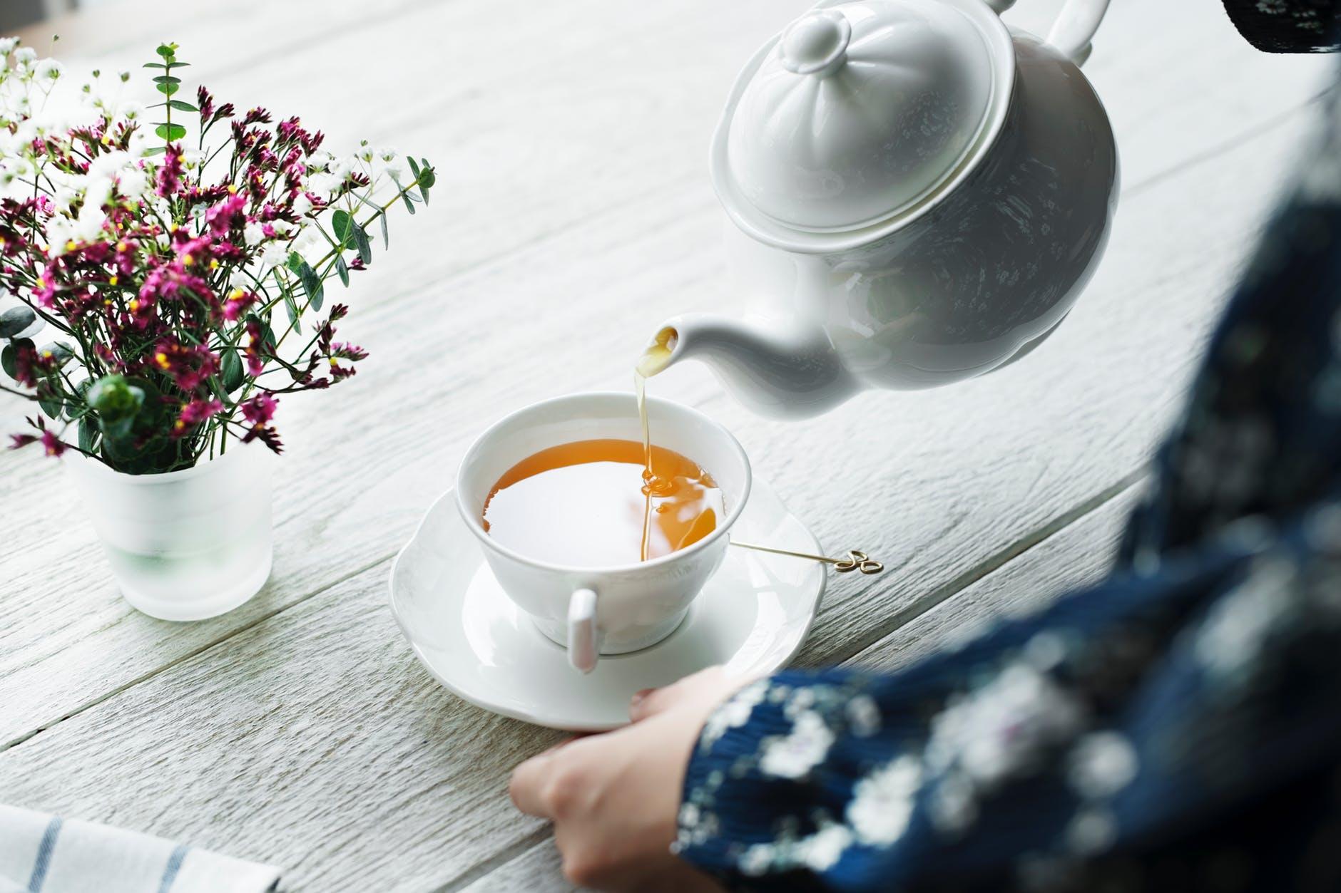 Cum se prepara ceaiul cu seminte de chia