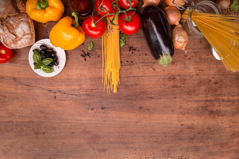 Lasagna vegetariana. Cum se prepara?