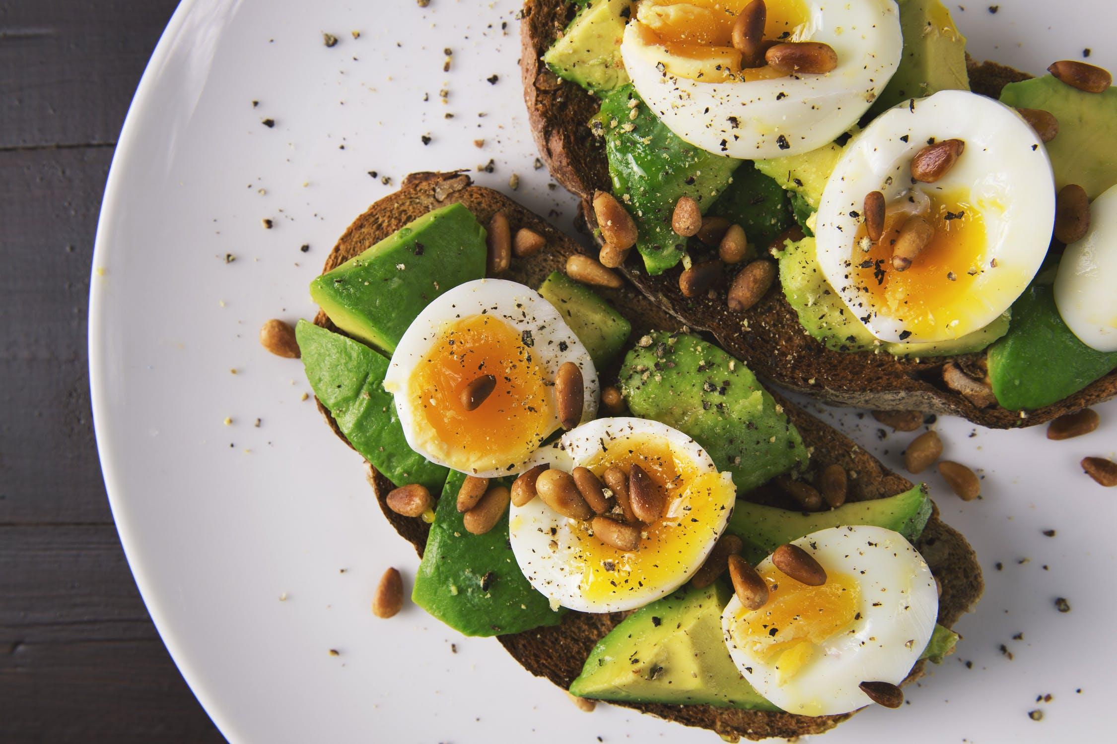 Cum iti asiguri necesarul zilnic de vitamine si minerale