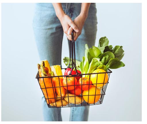 11 fructe si legume pe care le poti manca fara teama ca te ingrasi