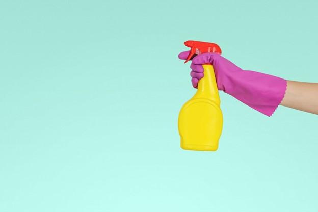 Produse de curatenie ecologice - alternativa pentru casa ta