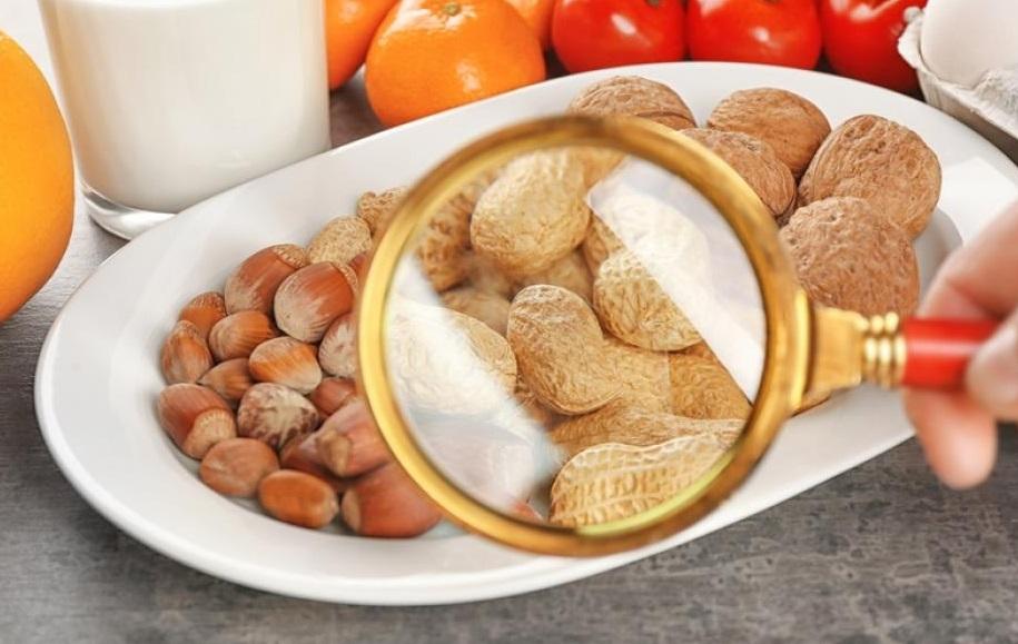 7 alimente care provoaca reactii alergice neasteptate