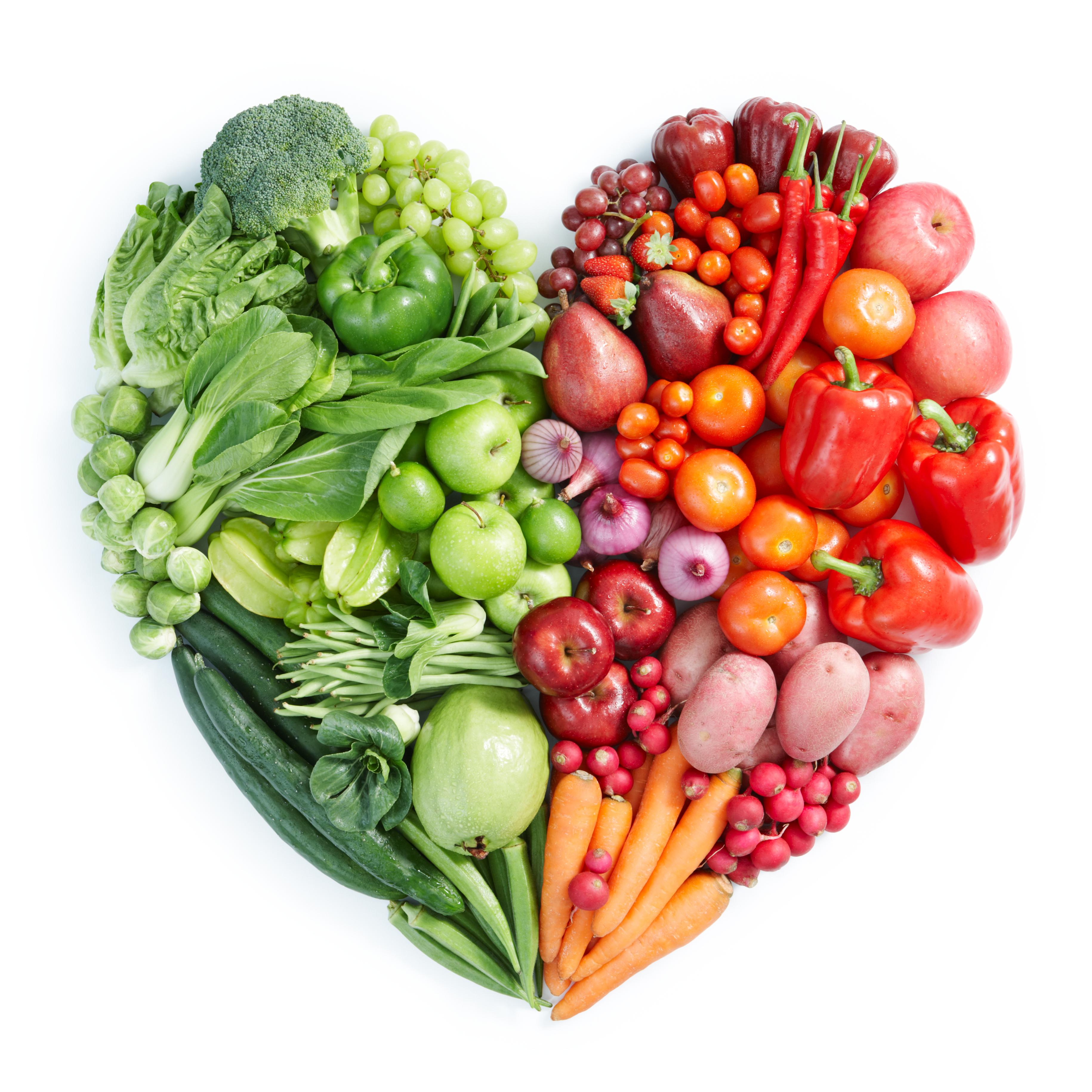 Sfaturi de nutritie pentru a va mentine arterele curate