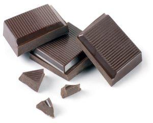Ciocolata neagra favorizeaza pierderea in greutate