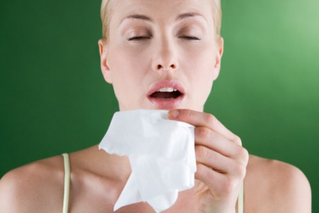 Ce este de facut cu alergiile de interior?