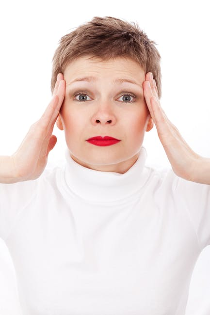 Cum sa scapi de migrene